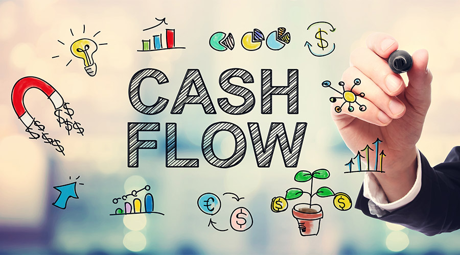 cash flow for smes