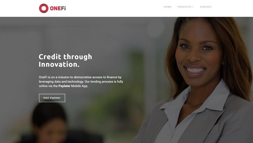 onefi nigeria website