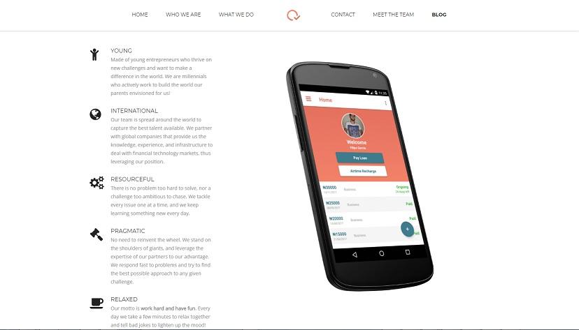 quickcheck nigeria website