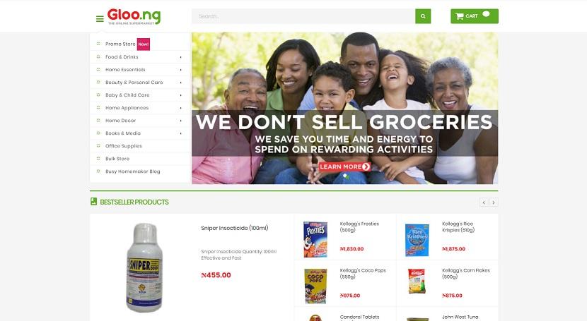 gloo nigeria website
