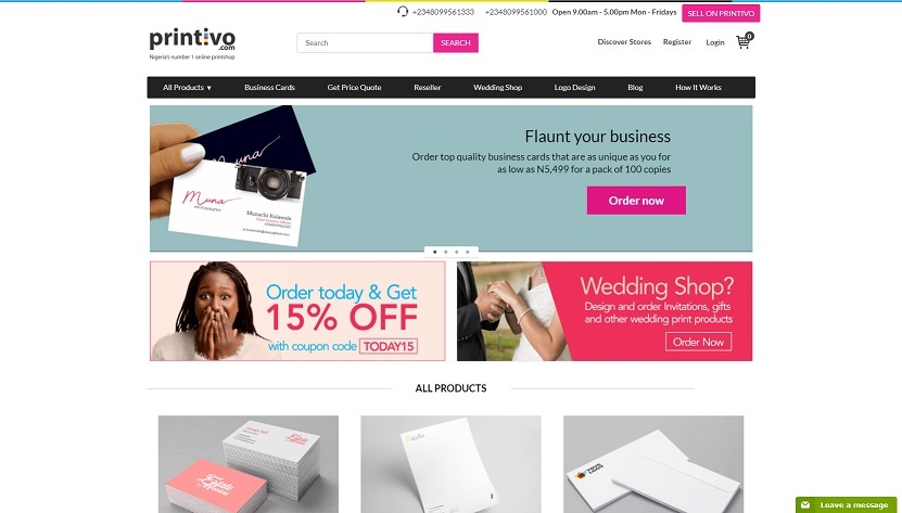 acdbb8f4b8a Top 10 Ecommerce Websites For Online Shopping In Nigeria