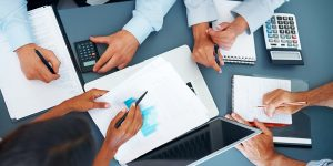 accounting tasks for small business in nigeria