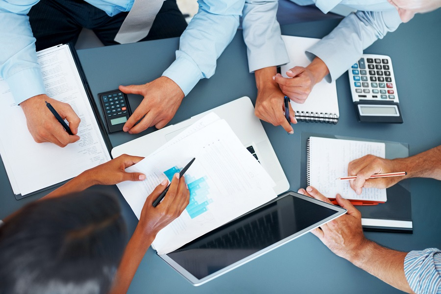 Basic Accounting Tasks for Small Business Owners & Freelancers.