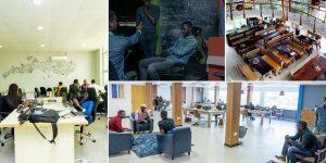 coworking spaces nigeria
