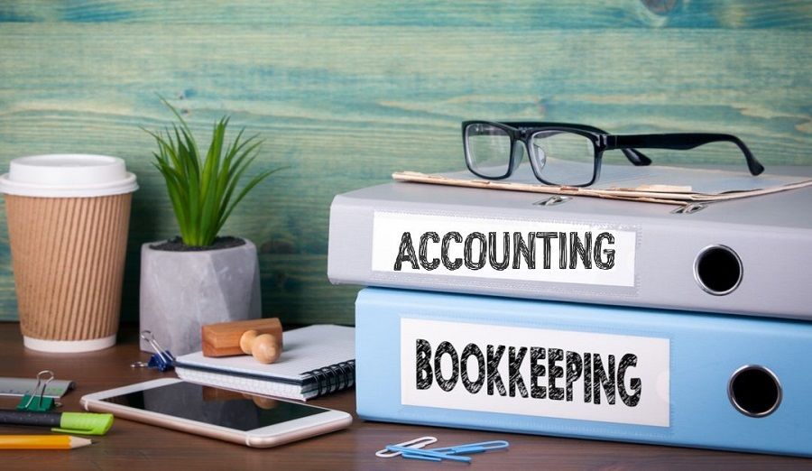 Bookkeeping - Why you should hire a bookkeeper