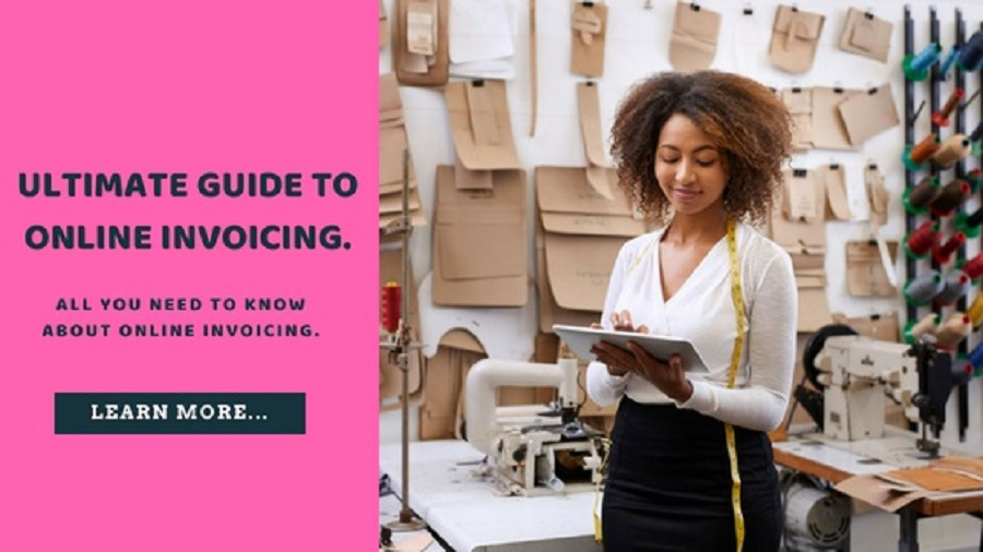 ultimate guide to online invoicing