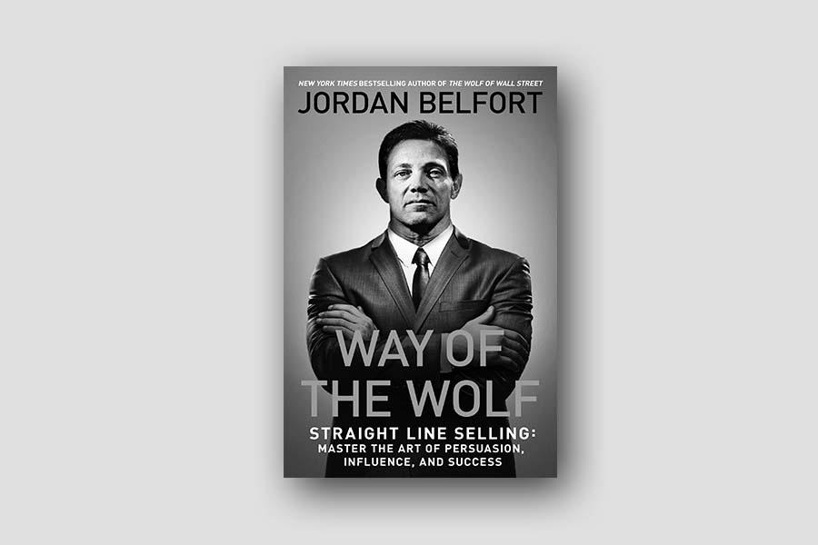 way of the wolf jordan belfort