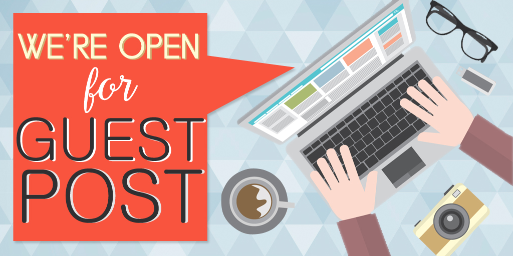 Top 9 Blogs & Websites To A Submit Guest Post In Nigeria