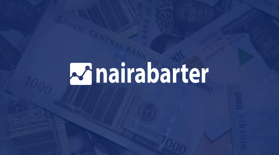 Nairabarter Get Your Daily Exchange Rates In Naira