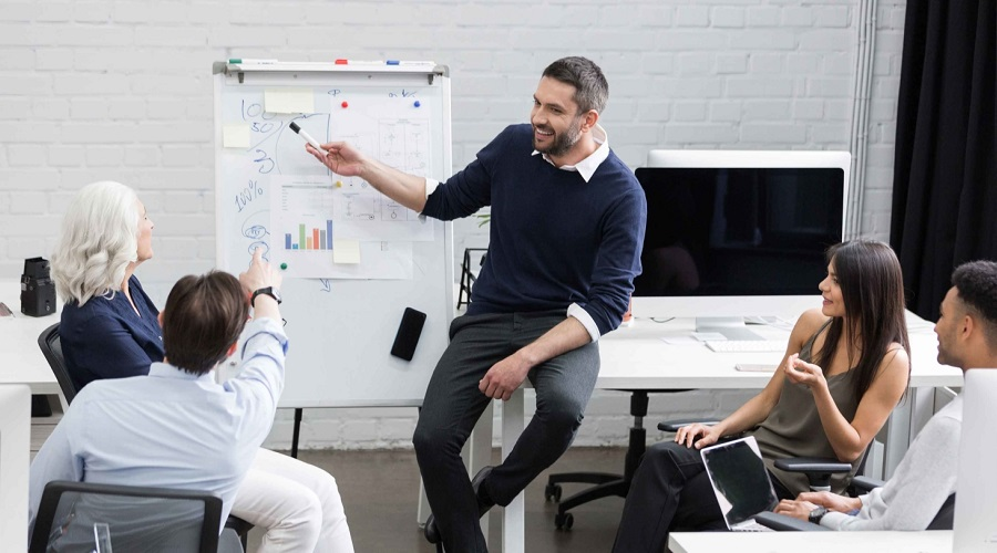 management skills for small business