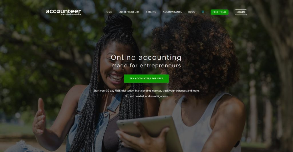 accounteer nigeria