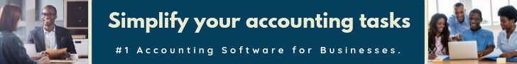 #1 Accounting Software for Businesses in Nigeria