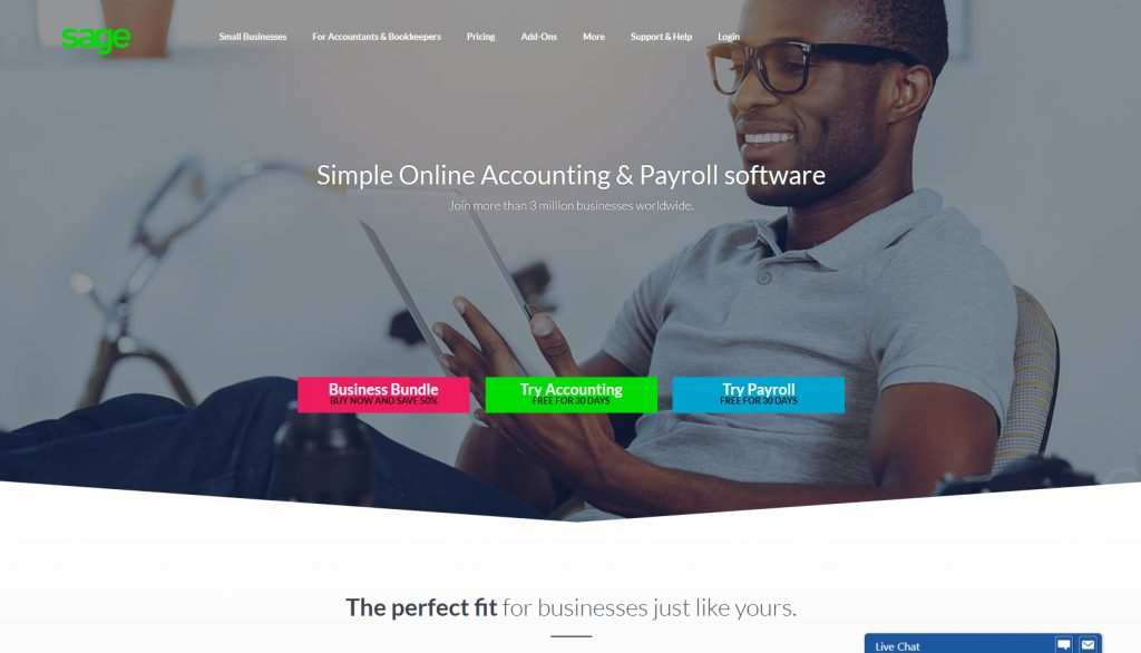 sage one accounting nigeria