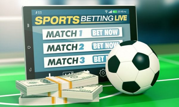 sports betting business in nigeria