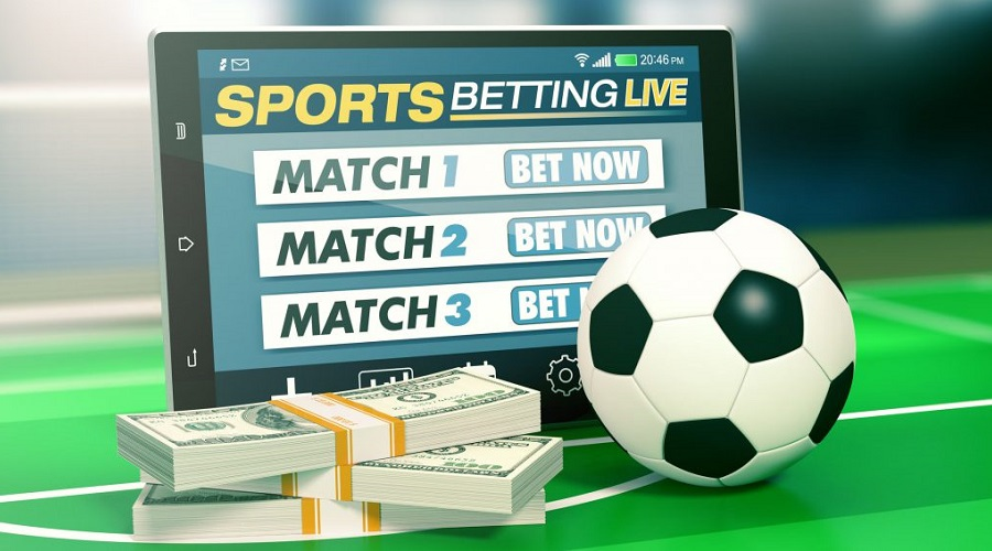 How profitable is sports betting business in nigeria sportsbet app live betting bwin