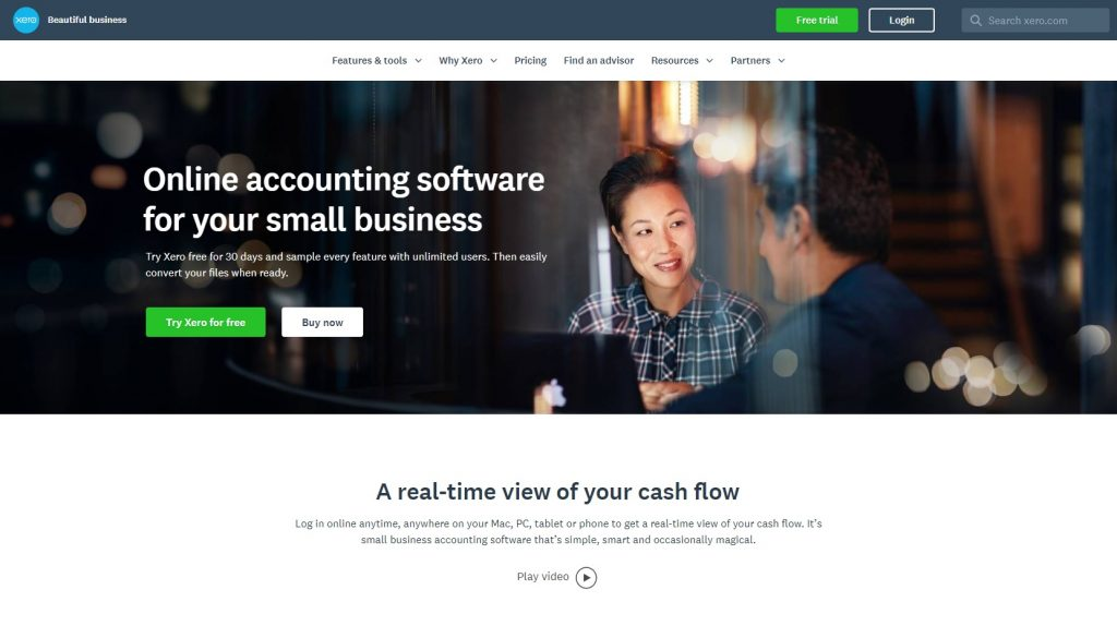 xero accounting nigeria