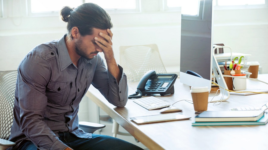 how to save a failing business