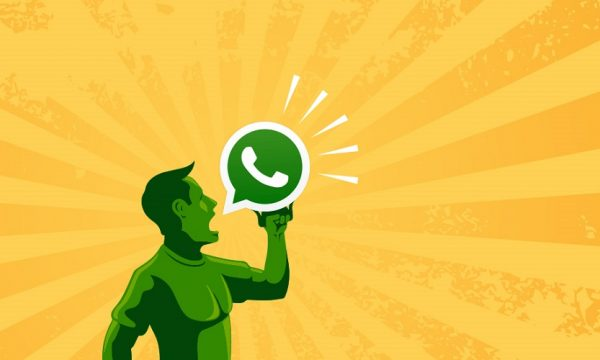 business reach via whatsapp marketing