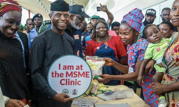 Micro Small and Medium Enterprises (MSME) in Nigeria