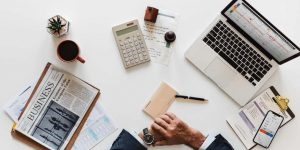 Personal Finance Lesson For Business Owners