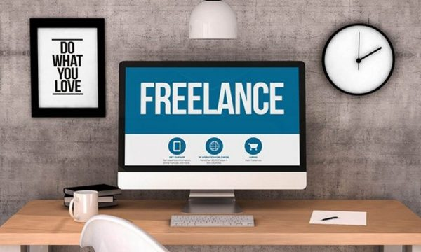 freelance jobs with little skills
