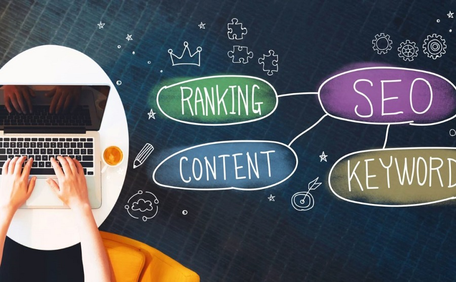 How to improve your website ranking on Google
